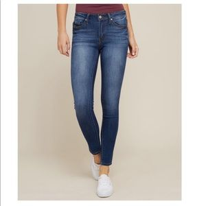 "KanCan ""Holly"" skinny jeans"